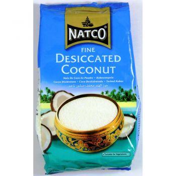 Natco Fine Desiccated Coconut 300g