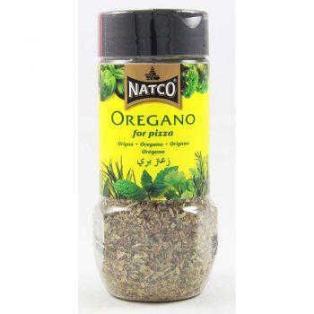 Natco Oregano 25g & 280g jars
