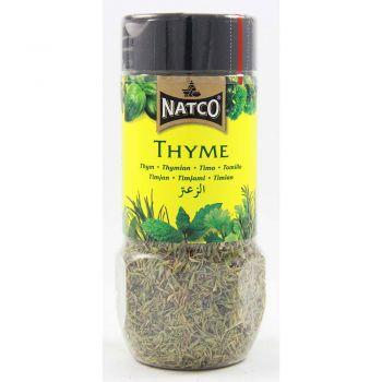Natco Thyme 25g & 400g Jars