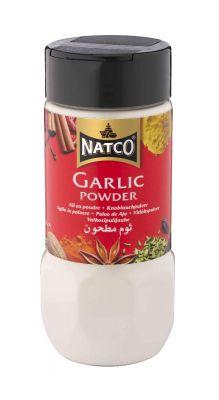 Natco Garlic Powder 100g jar