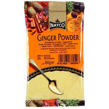 Natco Ginger Powder 100g