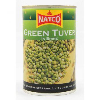 Natco Green Tuver 400g