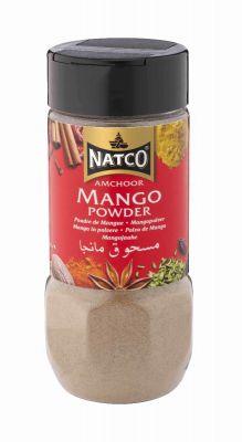 Natco Amchoor (Mango) Powder 100g jar