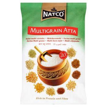 Natco Multigrain Atta 1.5kg, 5kg & 10kg