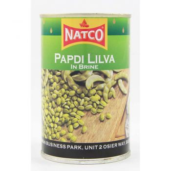 Natco Papdi Lilva  400g