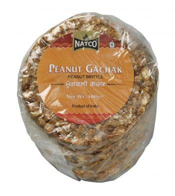 Natco Peanut Gachak 400g