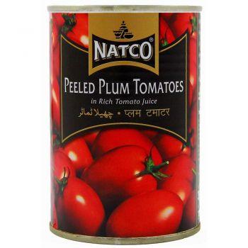 Natco Tomatoes Peeled 396g & 794g