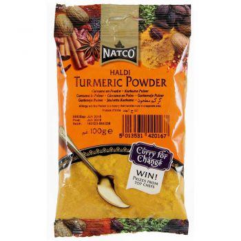 Natco Turmeric Powder 100g