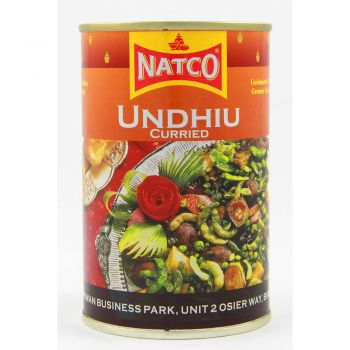 Natco Undhiu (Curried) 450g