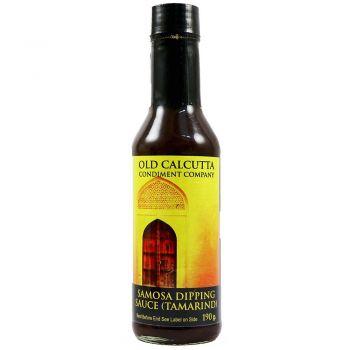 Old Calcutta Condiment Company Samosa Dipping Sauce 190g