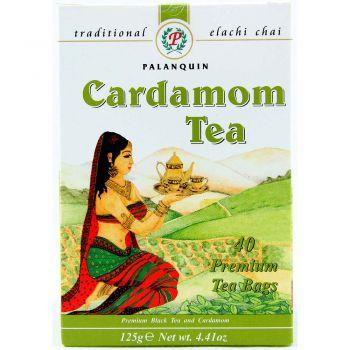 Palanquin Cardamom Tea Bags 40 per pack
