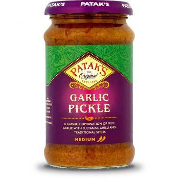 Patak's Garlic Pickle
