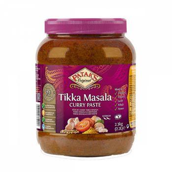 Patak's Tikka Masala Spice Paste 2.42kg