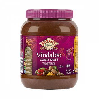 Pataks Vindaloo Curry Paste 2.3kg