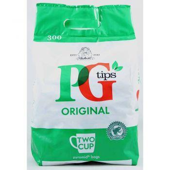 PG Tips Original Tea Bags