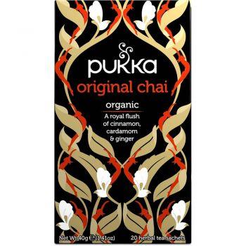 Pukka Original Chai
