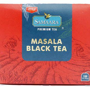 Samaara Masala Tea Bags 100's