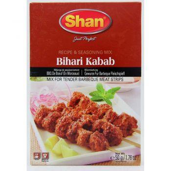 Shan Bihari Kabab Mix 50g