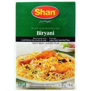 Shan Biryani Mix 50g