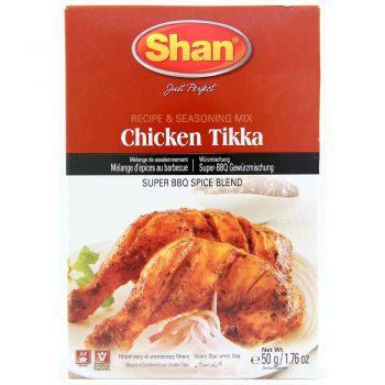 Shan Chicken Tikka Mix 50g