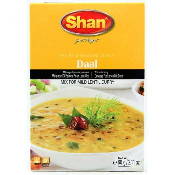 Shan Daal Curry Mix 100g
