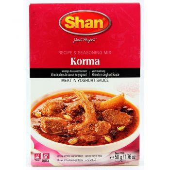 Shan Korma 50g