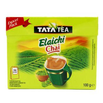 Tata Tea Elaichi Chai 50 Tea Bags