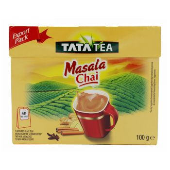 Tata Tea Masala Chai 50 Tea Bags