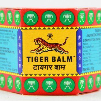 Tiger Balm Red 18g