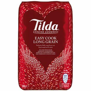 Tilda Easy Cook Long Grain Rice 2kg