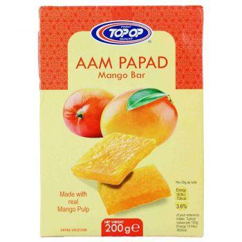 Top Op Aam Papad 200g