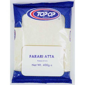 Top Op Farari Atta 400g
