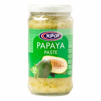 Top Op Papaya Paste 330g