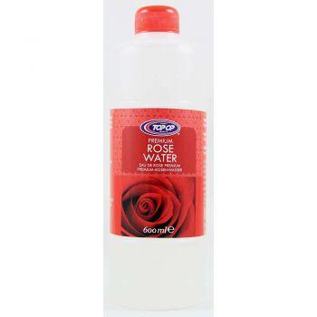 Top Op Premium Rose Water 600ml
