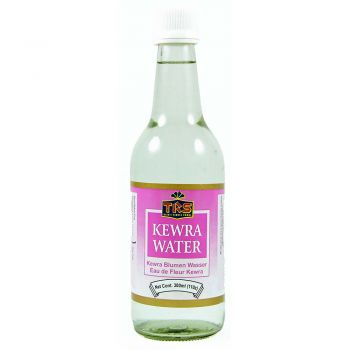 TRS Kewra Water 190ml and 300ml