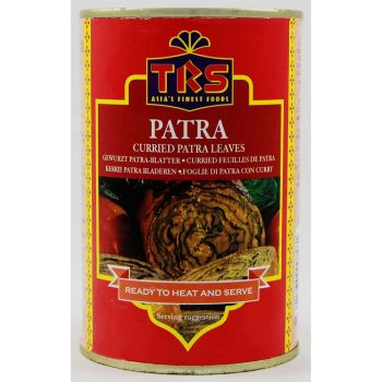 TRS Patra (Curried Patra Leaves) 400g