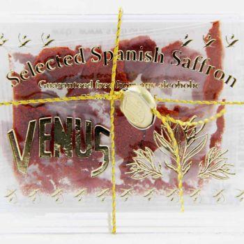 Venus Saffron Powder 1g