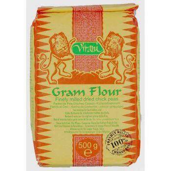 Virani Gram Flour 500g