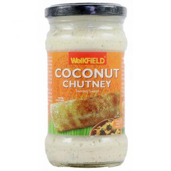 Weikfield Coconut Chutney 283g