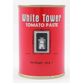 White Tower Tomato Paste 850g