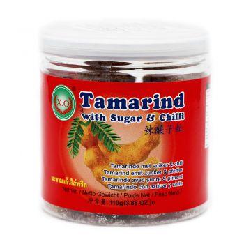 XO Tamarind with Sugar 110g