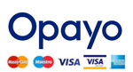 Payments Powered Opayo